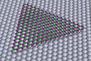 hexagonal-boron-nitride
